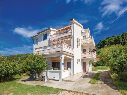 Apartment Palit V Croatia