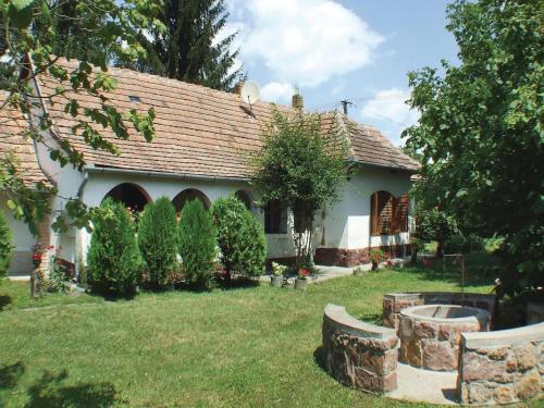 Holiday home Bajcsy Zs. utca-Ordacsehi, Ordacsehi