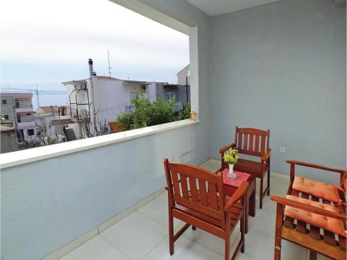Apartment Makarska 04