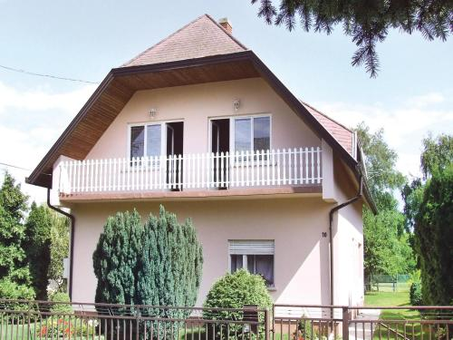Apartment Balatonkeresztúr 46