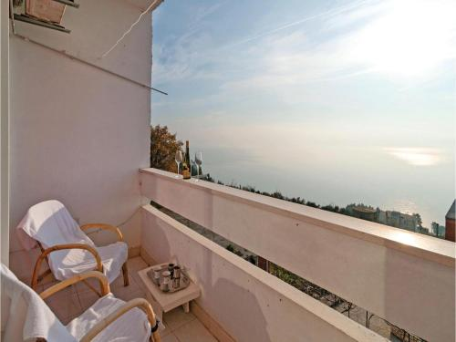 Apartment Omis with Sea View X