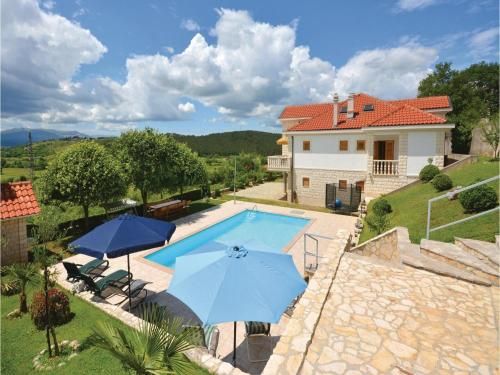 Holiday Home Otok with Fireplace V