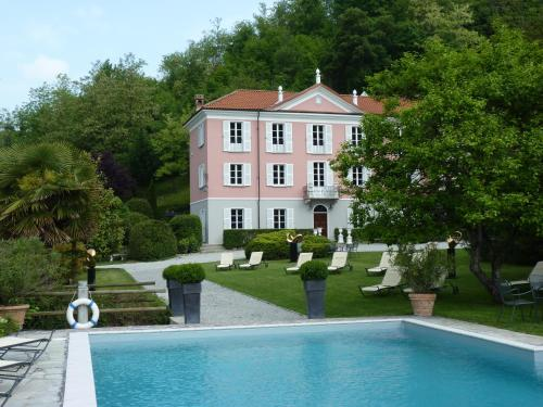 foto Villa Gardini (Alice Bel Colle)