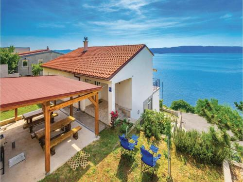 Apartment Ive Senjanina IX Croatia