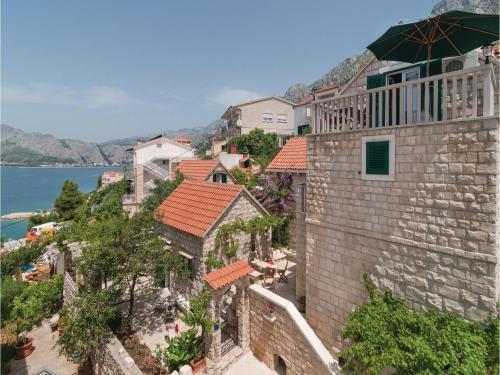 Holiday Home Nemira with Sea View V