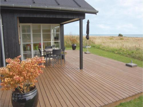 Holiday home Marsvinvej Nysted XI