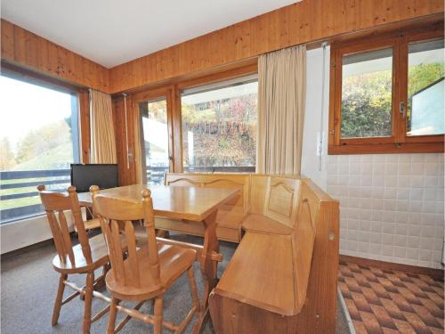 Apartment Diablerets R99-7, Veysonnaz