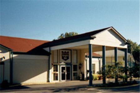 Opelika Inn - Opelika