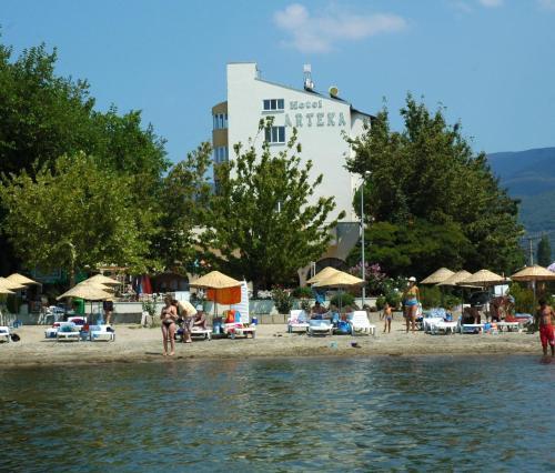 Hotel Arteka