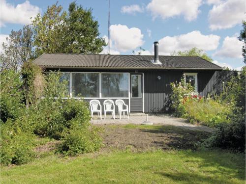 Holiday home Strandagervej Rødby IV