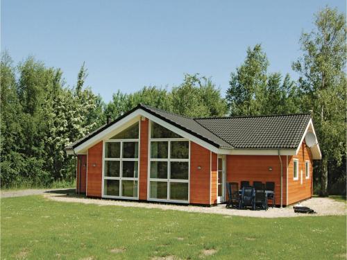Holiday home Granvænget Rødby XII