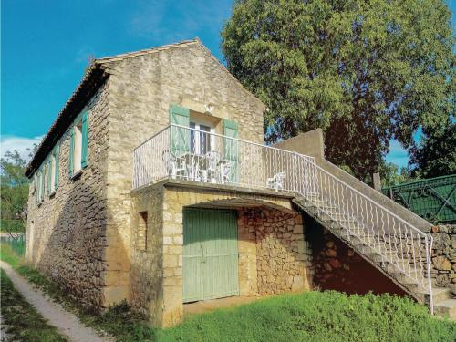 Holiday home Chemin De Boudettes