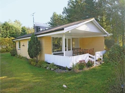 Holiday home Bredfjedvej Rødby Denm