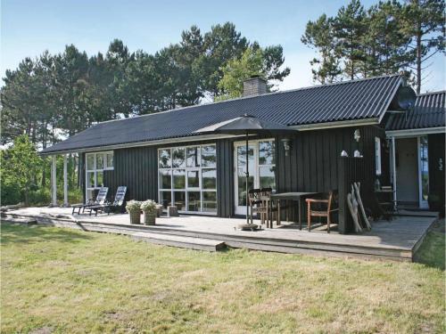 Holiday home Øreflippen XI