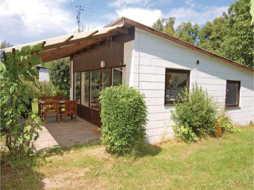 Holiday home Nakskov 43