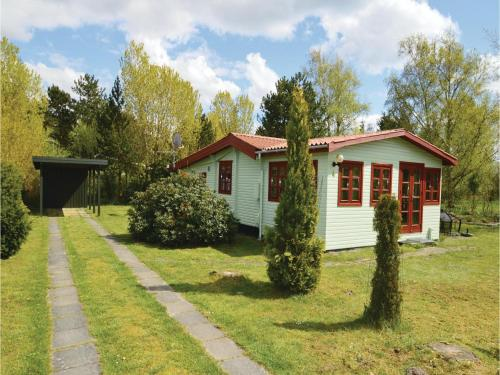 Holiday home Sneppevej J-889