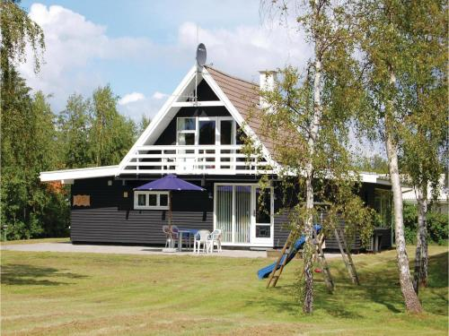 Holiday home Bjarkes Grund Ebeltoft, Ebeltoft
