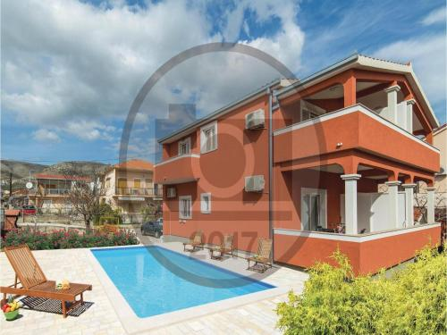Studio Apartment in Trogir