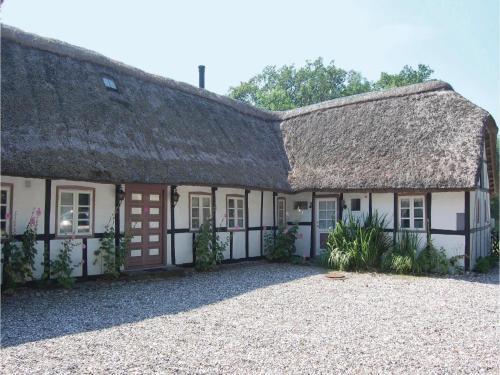Holiday home Nordlundevej Horslunde X