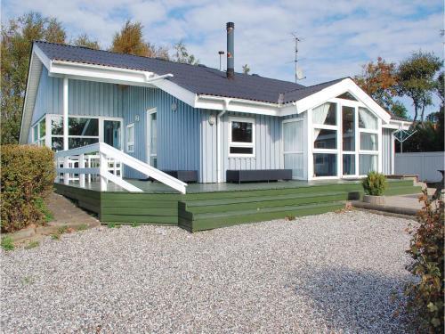 Holiday home Barkstien Ebeltoft III