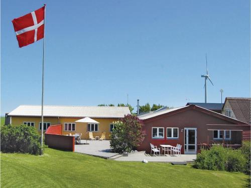 Holiday Home Brokhøjvej