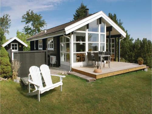 Holiday home Markvangen