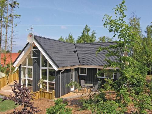Holiday home Solskrænten Ebeltoft XI