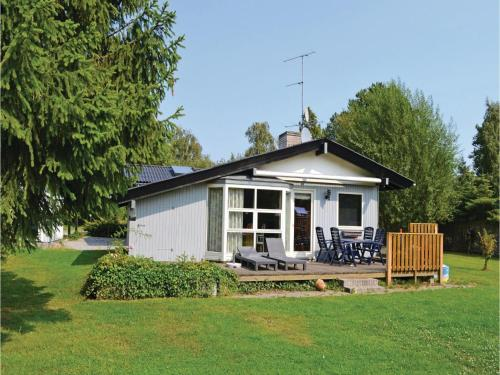 Holiday home Løvsangervej X