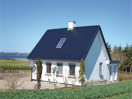 Holiday home Grønmark