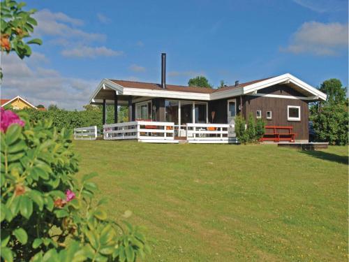 Holiday home Harresbæk III