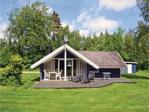 Holiday home Sivsangervej Væggerløse