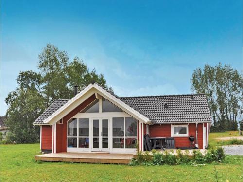 Holiday home Søstjerneparken XII