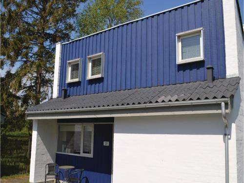 Holiday home Nørrevang V