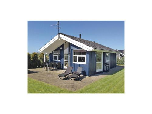 Holiday home Askemose Sydals V