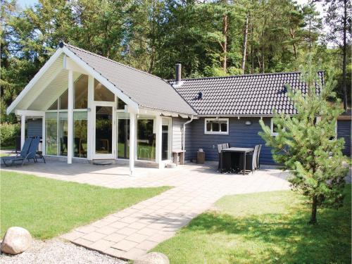 Holiday home Majgårdsvej Ebeltoft IX