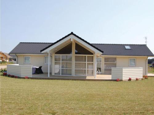 Holiday home Sydals 11