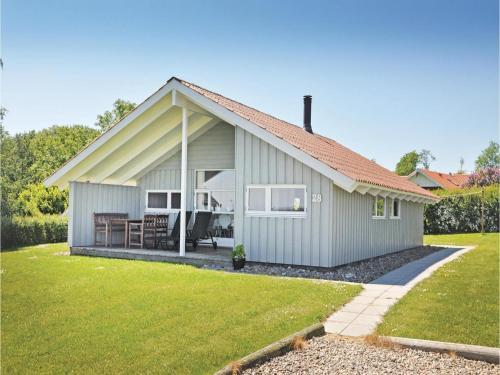 Holiday home Harresbæk IX