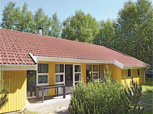 Holiday home Skovlystvej Væggerløse