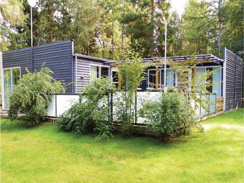 Holiday home Birkevej Ebeltoft I