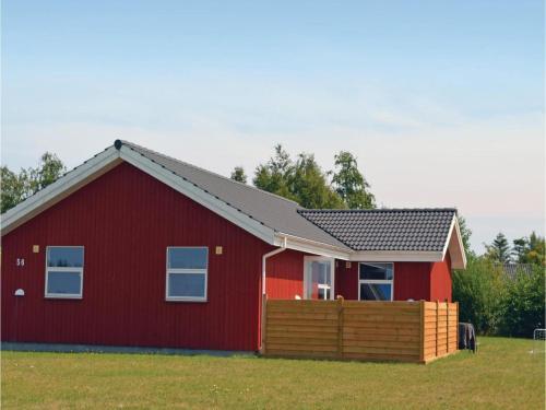 Holiday home Hansavej Væggerløse X