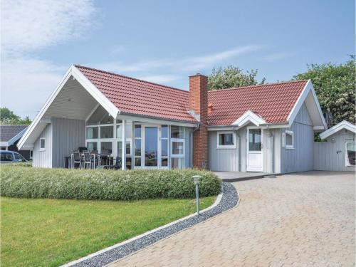 Holiday home Nordborg 18 with Hot tub