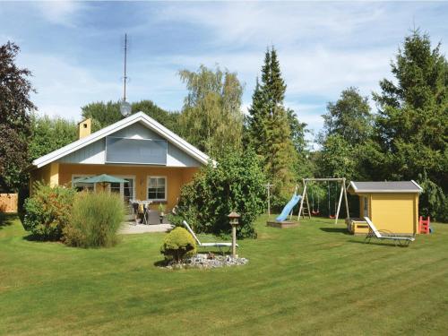 Holiday home Lupinvej Væggerløse III