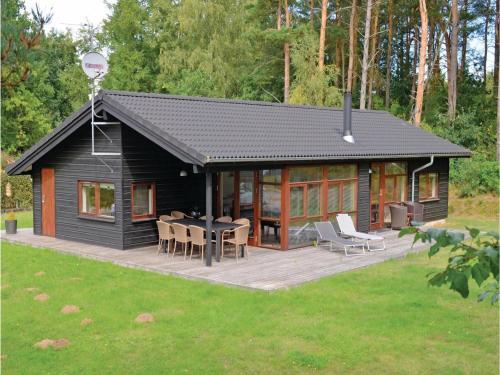 Holiday home Hyldevej Ebeltoft VI