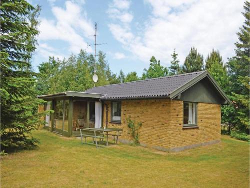Holiday home Snebollevej IV