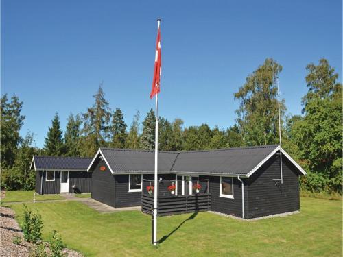 Holiday home Skovfyrvej Væggerløse V