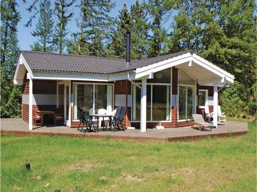 Holiday home Mågevej