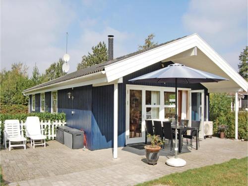 Holiday home Vaeggerlose 29 with Sauna