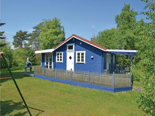 Holiday Home Væggerløse 05