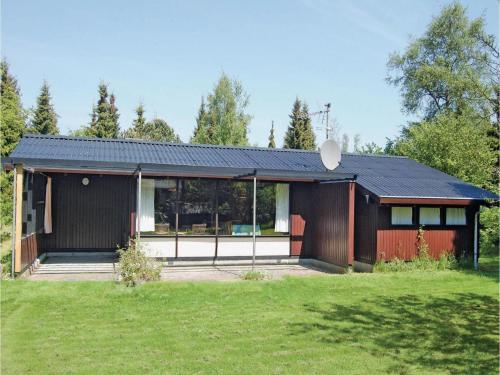 Holiday home Snebollevej Væggerløse VI