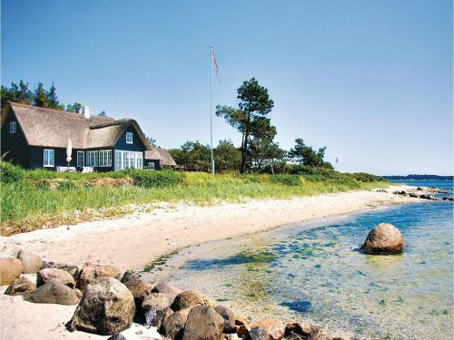 Holiday home Kystvejen Ebeltoft XI